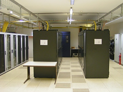 Data Center of HZDR