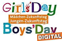Girls' Day | Boys' Day ©Copyright: Girls' Day | Boys' Day