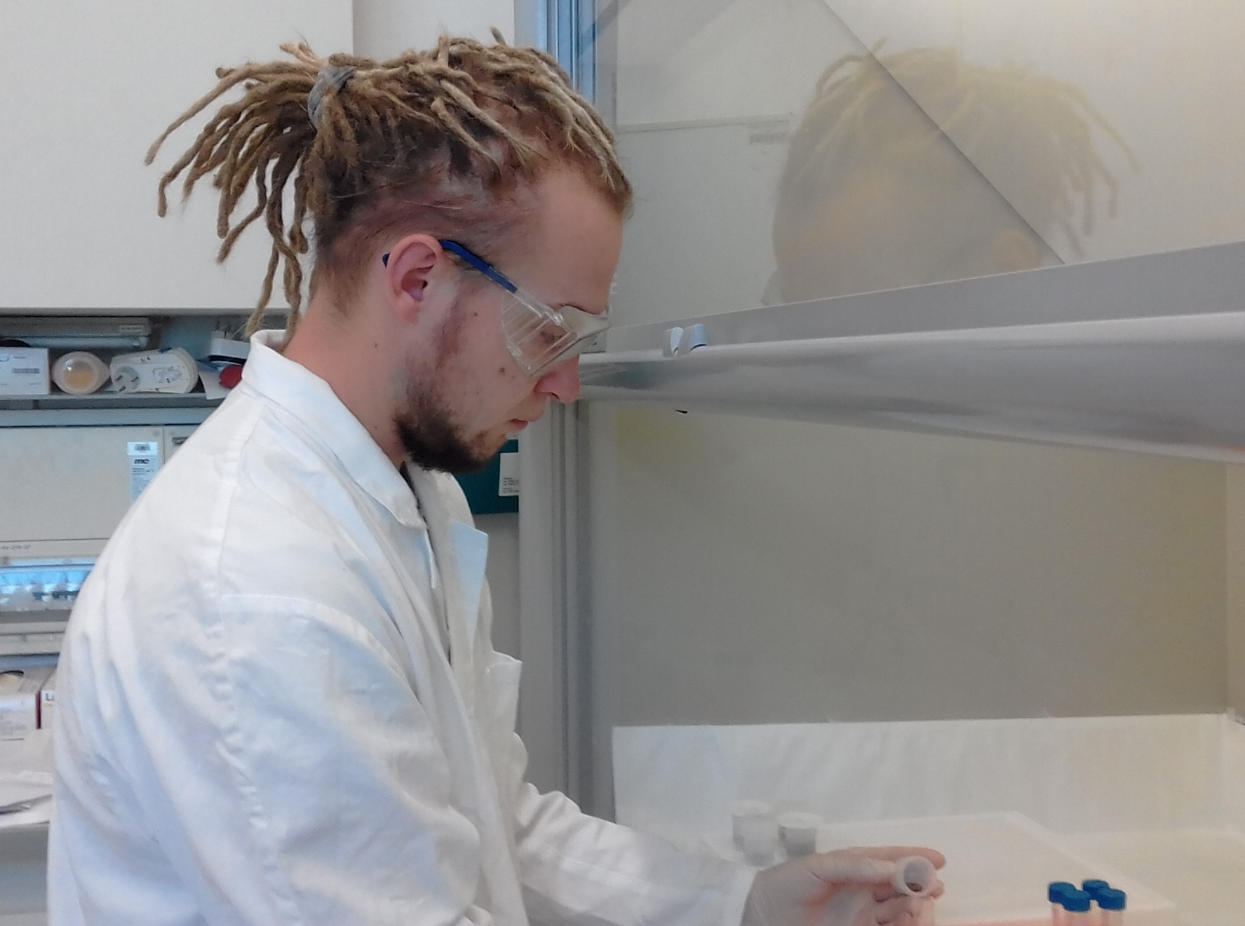 kosmogene dating lab