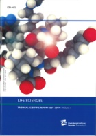Programmbericht Life Sciences