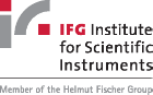 IfG Institute for Scientific Instruments GmbH
