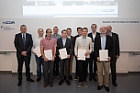 Foto: HZDR-Awards ceremony 2017 ©Copyright: Robert Lohse