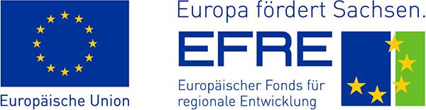 Bildergebnis für sap sachsen efre logo