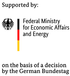 The workshop is partially supported by the German Federal Ministry for Economic Affairs and Energy (BMWi) under Contract Nos. 02E11668A-C.